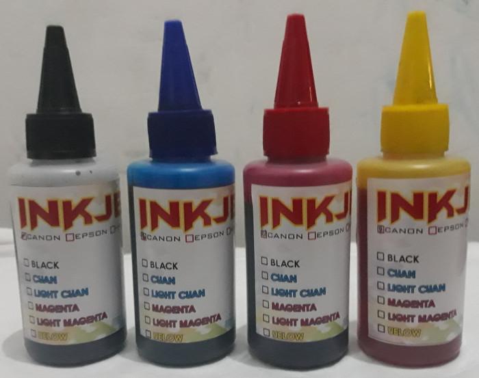 Info Tinta Printer Botol Travelbon.com