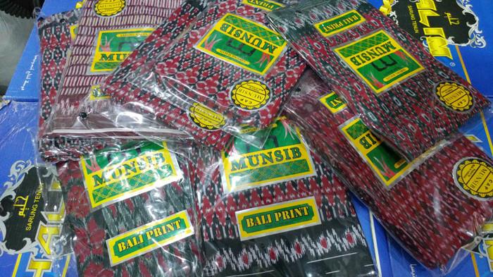 harga Sarung goyor murah asli pabrik - sarung koyor - sarung goyor bali prin Tokopedia.com