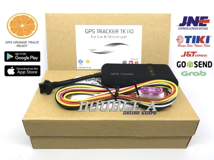 Info Premium Gps Tracker Premium Hargano.com