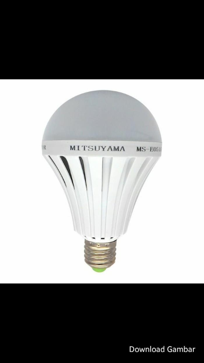 Jual Bola Lampu Mitsuyama 20 Watt Berkualitas Jakarta Selatan Aziahshop 66
