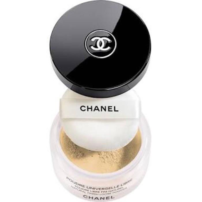 Katalog Bedak Tabur Chanel Travelbon.com