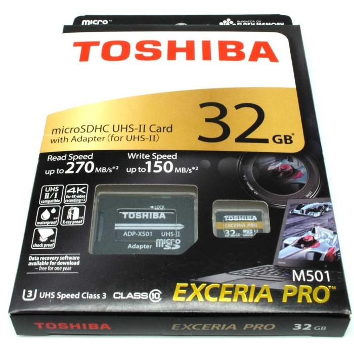 Info Toshiba Micro Sdhc 32gb Hargano.com