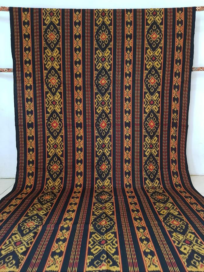 harga Tenun ikat troso | kain tenun jepara blanket gringsing ethnic antik Tokopedia.com