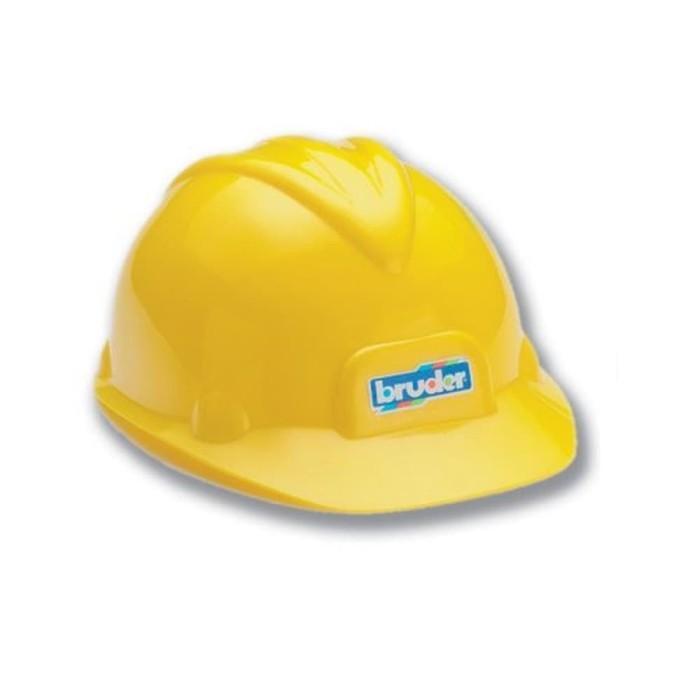 harga Bruder toys 10200h cunstruction toy helmet  - mainan anak Tokopedia.com