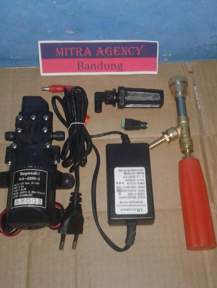 harga Jet cleaner cuci motor mobil steam Tokopedia.com