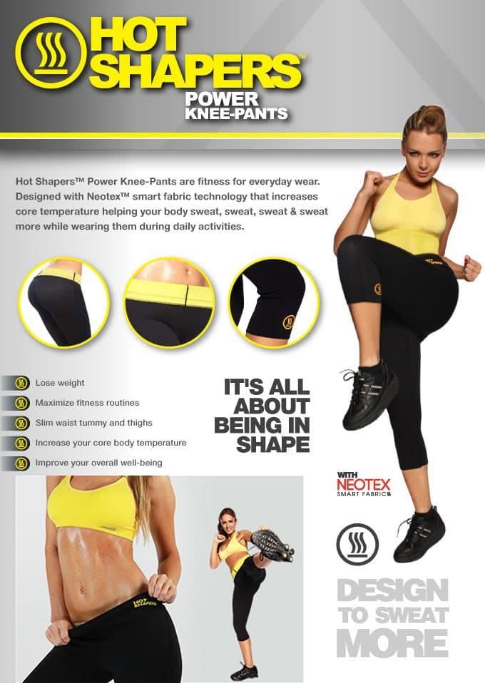 harga Hot shaper pant / celana penghancur lemak / celana fitness /celana gym Tokopedia.com
