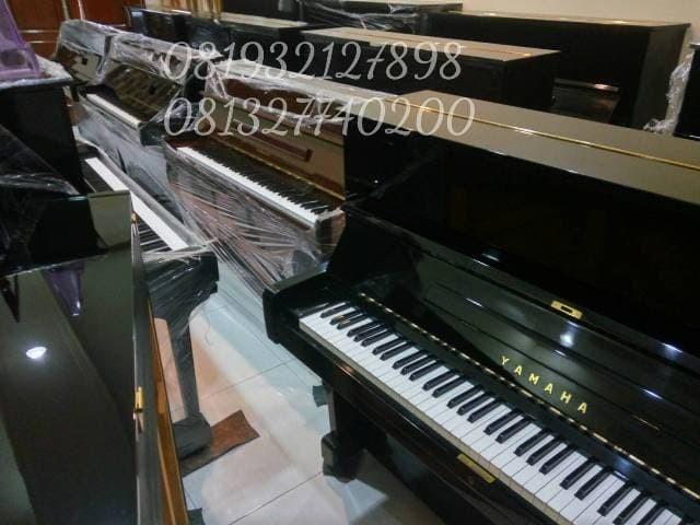 harga Piano yamaha & kawai lu80/ ju109/lu101/u1/u2/ u3/ u3h/ bl51/ 61/ 71 d Tokopedia.com