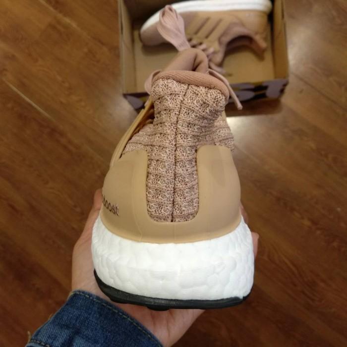 cff1af2c4 Jual Adidas Ultra Boost 4.0 Limited Ash Pearl Pale Pink UA BNIB ...
