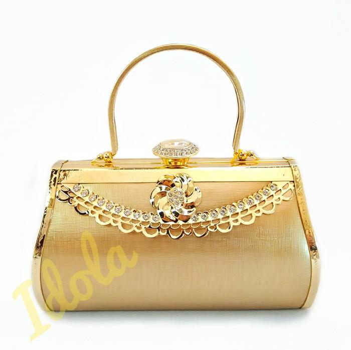Jual Tas Pesta Wanita Clutch Hand Bag Farnell Import Ori size besar ... eb1fb2d60d