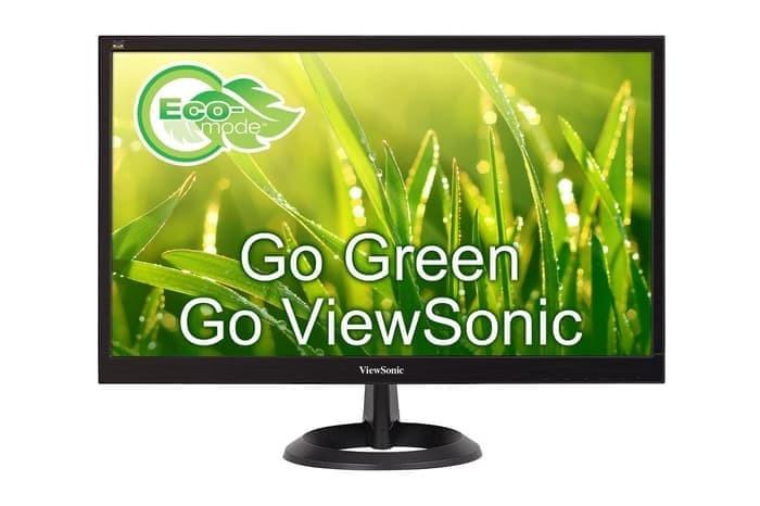 harga Termurah monitor led viewsonic va-2261-6 - 22inch Tokopedia.com