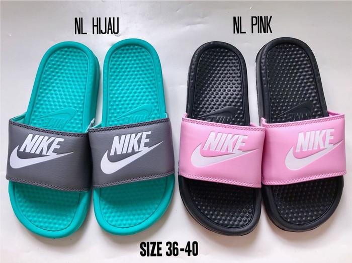 Slop Wanita Premium Sandal Jakarta Dki Nike Vns Jual Quality Hqrsxtdc CordBexW