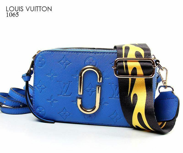 Jual LOUIS VUITTON SNAPSHOT SMALL SLING BAG 1065 - yeni75  7ed0c9dd0f758