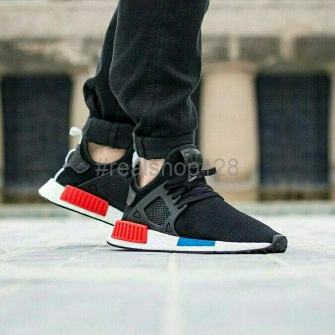the latest e2029 d2d60 Jual BIG SALE Terlaris Sepatu Adidas NMD XR1 OG Premium Quality - Jakarta  Barat - Realshop128 | Tokopedia