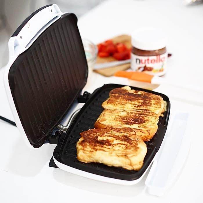 Katalog Pemanggang Roti Bakar Hargano.com