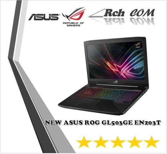 harga Asus rog strix gl503ge en023t Tokopedia.com