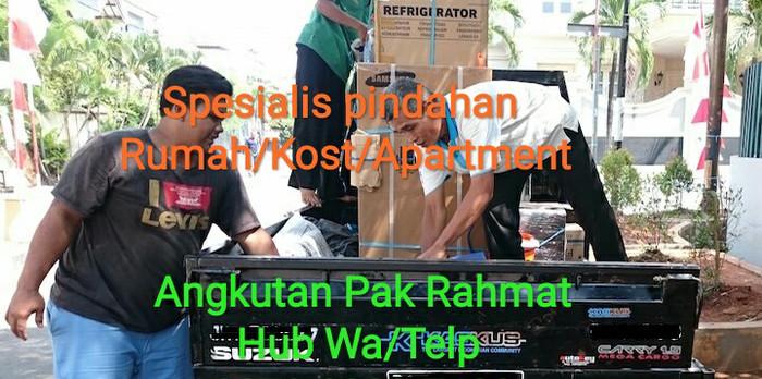 Info Jasa Pindahan Travelbon.com