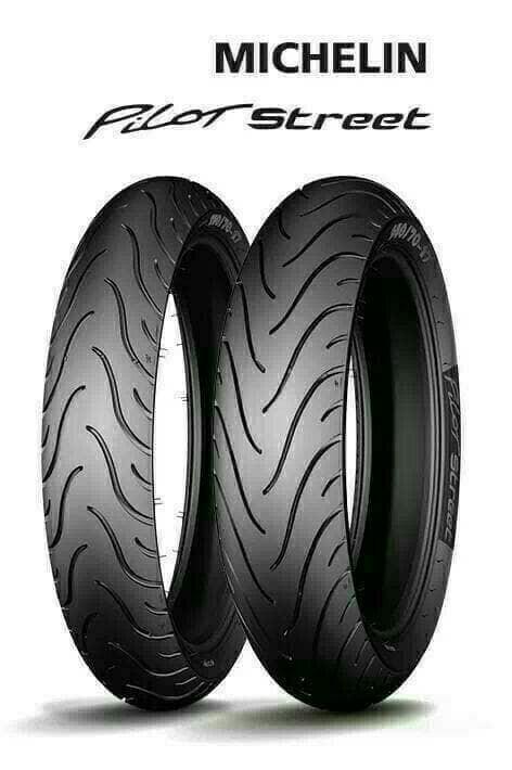 Katalog Ban Motor Michelin Travelbon.com
