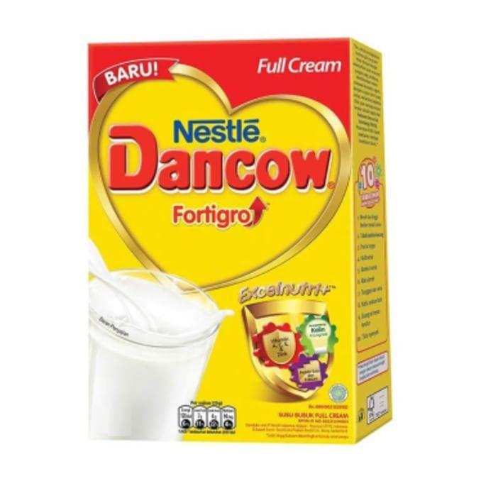 Katalog Susu Dancow Full Cream Fortigro Travelbon.com