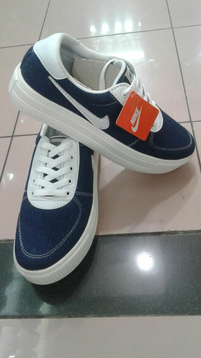 Jual Sepatu Cats Cassual Wanita Adidas Premium Solt Karet Lentur ... 33e653eac0