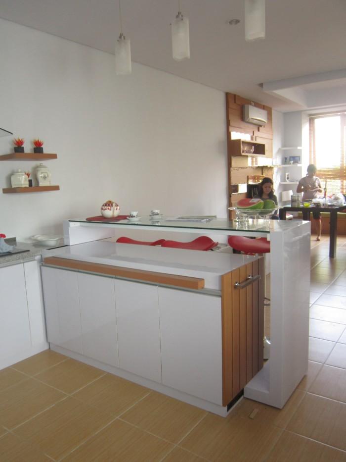 Jual Minimalist Kitchen Set Dan Mini Bar Kota Cimahi Niaga Art Interiordesign Tokopedia