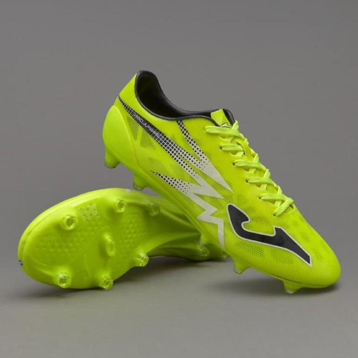 Sepatu Bola Joma original Propulsion Lite FG Neon Yellow PROLW611FG ce78ec6c81