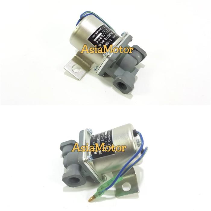 harga Valve selenoid - switch pto - truck hino lohan fm260ti Tokopedia.com