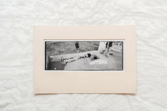 Foto Produk Henricus Napit Sunargo - Lost in Space #10, Photo Prints dari Unobtainium