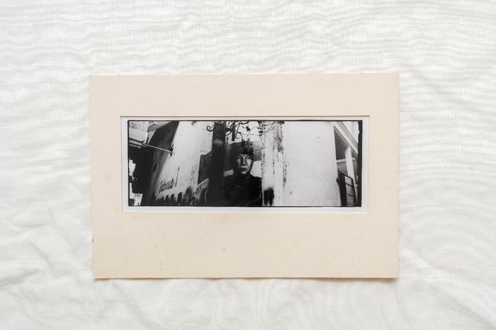 Foto Produk Henricus Napit Sunargo - Lost in Space #11, Photo Prints dari Unobtainium