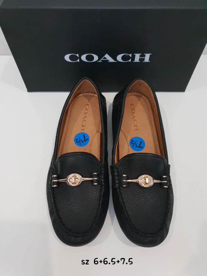 Jual Sepatu Coach Original Coach Arline Shoes Jakarta Selatan