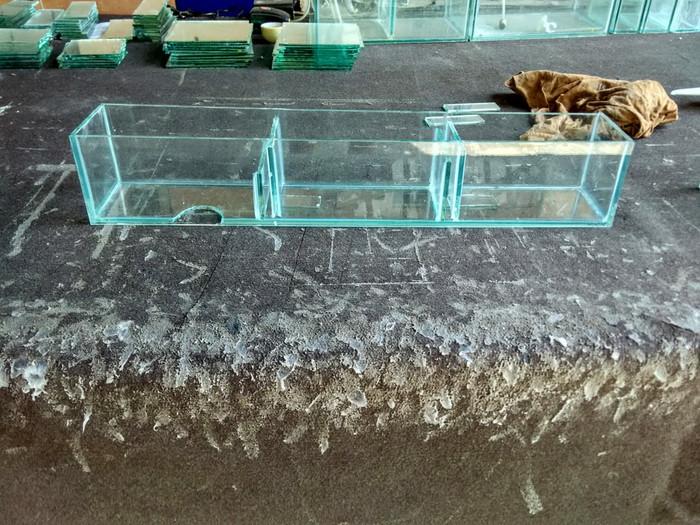 Jual Filter Kaca Atas Aquarium Filter Aquarium Kota Tangerang Aldo Olshoop Tokopedia