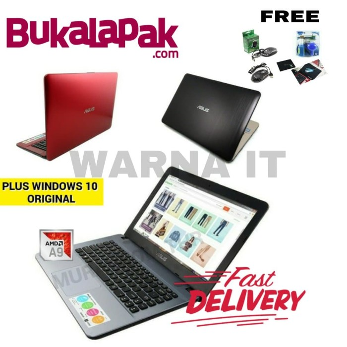 Katalog Laptop Windows Hargano.com