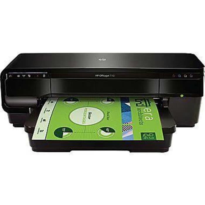 harga Printer a3 hp officejet oj 7110 garansi resmi - wide format oj7110 Tokopedia.com