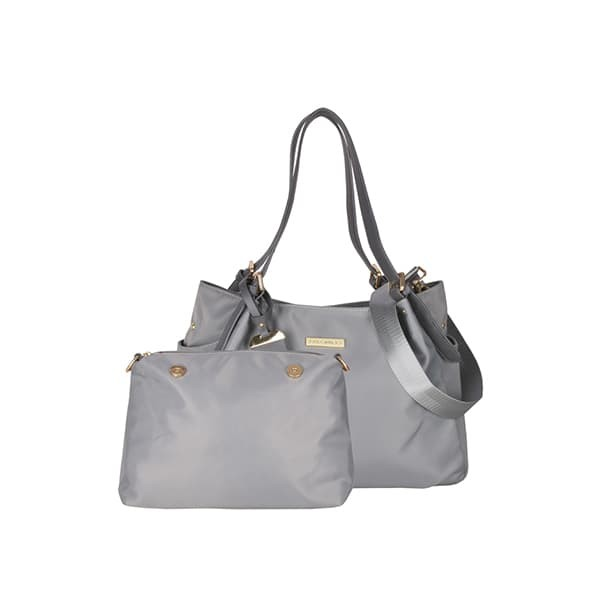 Palomino nanice shoulderbag - grey