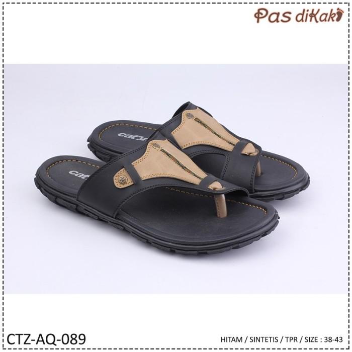 harga Sandal kasual thong jepit pria | ctz-aq-089 Tokopedia.com