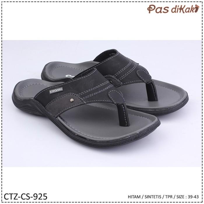 harga Sandal kasual thong jepit pria | ctz-cs-925 Tokopedia.com