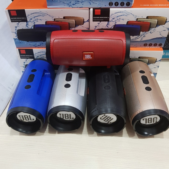harga Speaker jbl leather drum mini 1 Tokopedia.com