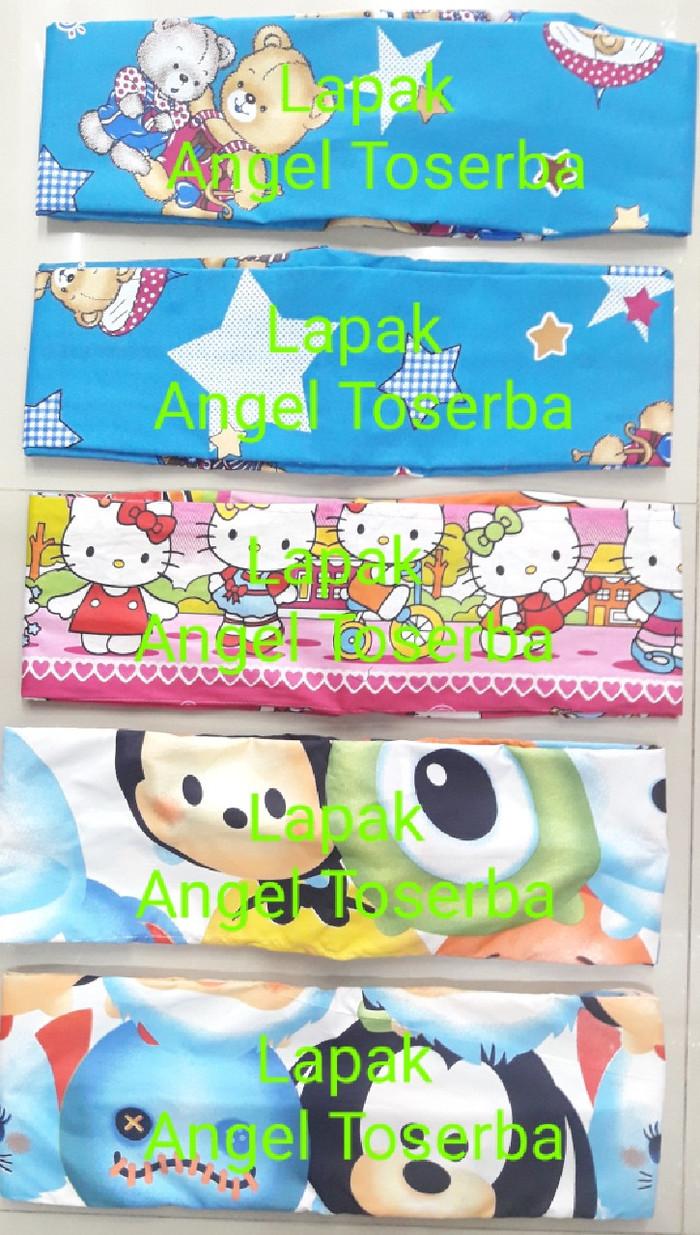 Jual Gendongan Kain Panjang Ring Sling Gendongan Kain Karakter Hello Kitty Kab Bogor Lenna Tupperware
