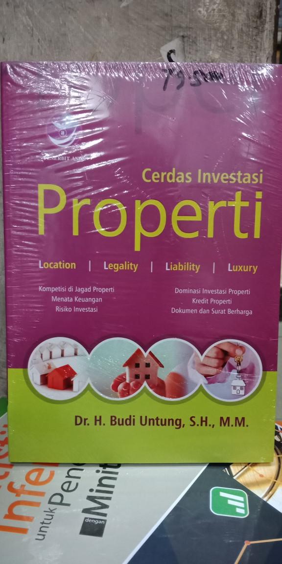 Info Properti DaftarHarga.Pw