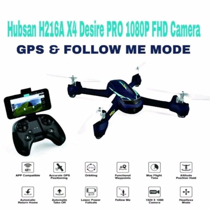 Katalog Drone Gps Hubsan X4 Hargano.com