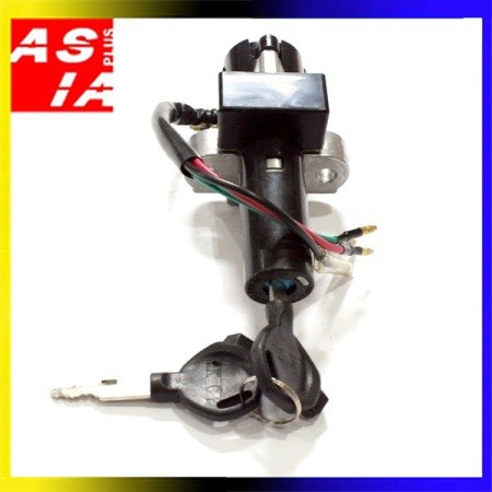 harga Kunci kontak m9f sepeda motor only kc variasi motor honda tiger new Tokopedia.com