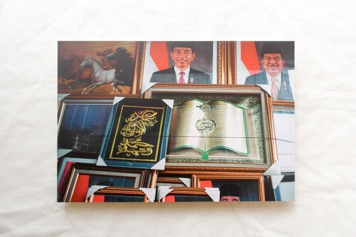 Foto Produk Sandy Jaya Saputra - Edifice Complex #1, Photo Prints dari Unobtainium