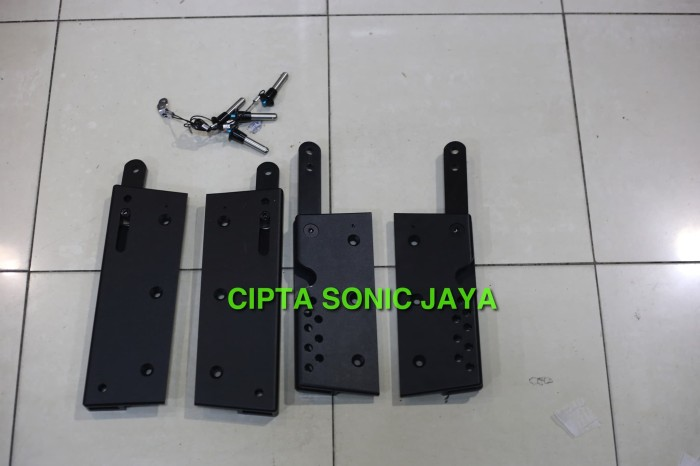 harga Braket speaker line array 10 inch Tokopedia.com