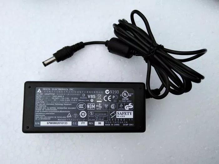 Info Adaptor Charger Laptop Universal Hargano.com