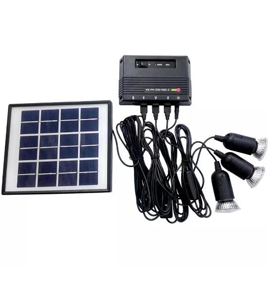 harga Solarcell starterkit Tokopedia.com