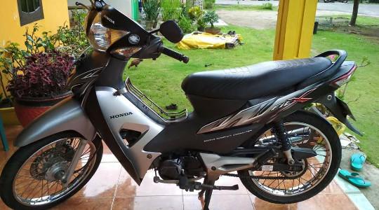 Jual Lis Body Striping Stiker Honda Supra Fit New Fit X Abu Abu Hitam 2008 Kab Langkat Prima Jaya Motor Tokopedia