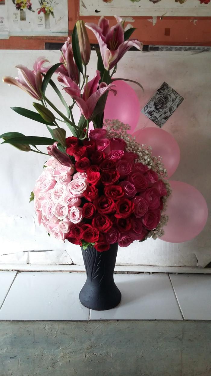 Jual Bunga Buke Bunga Meja Bunga Ultah Jakarta Selatan Malpaci Florist