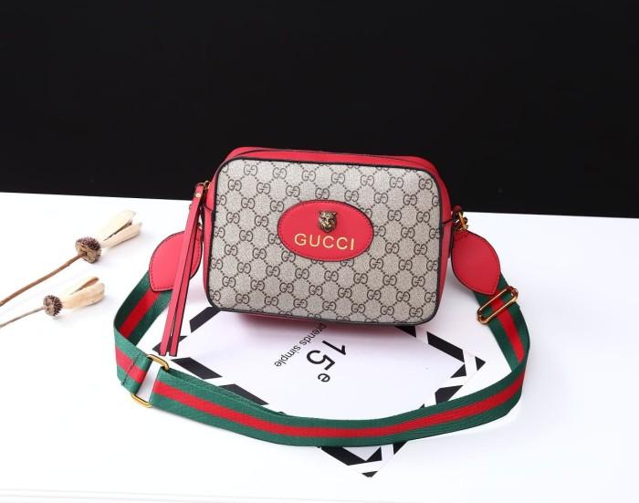 Jual Gucci Sling Bag 6835 - YR Grosir Tas Batam  dcaa955348