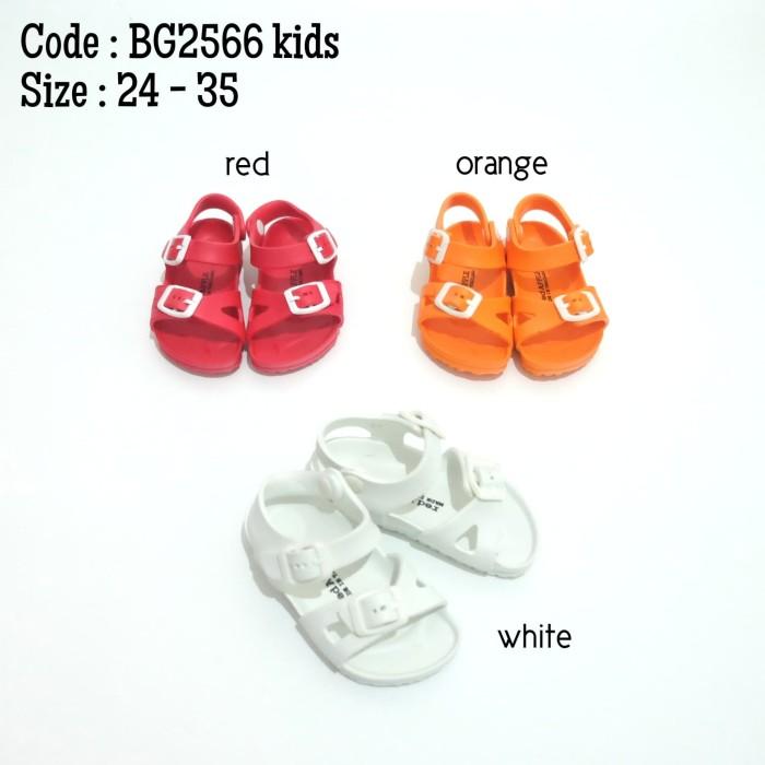 3f905105f4ab1 Jual Sandal sepatu karet anak - Red apple BG2566 kids - DKI Jakarta ...