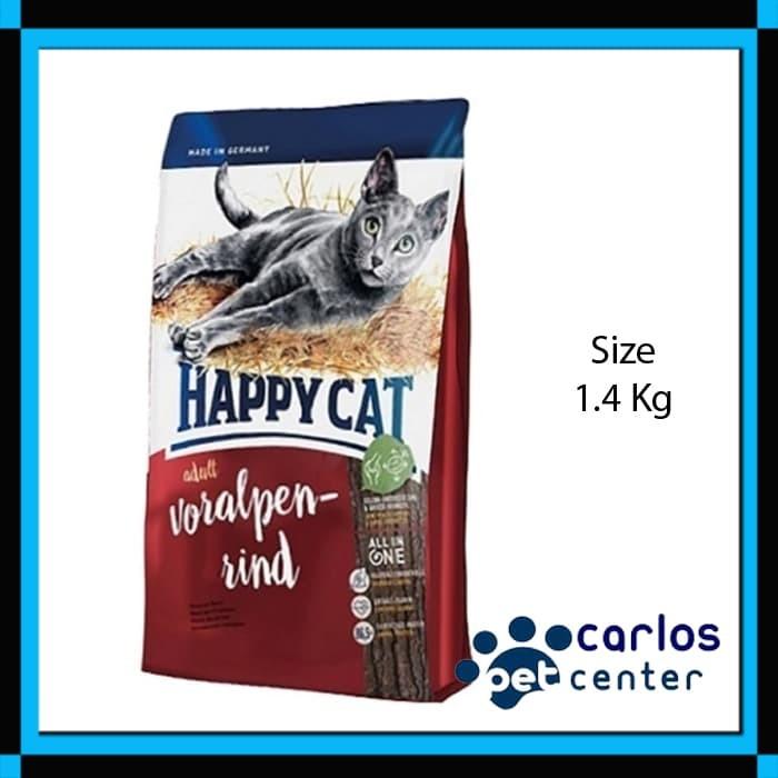 harga Happy cat adult beef 14kg Tokopedia.com