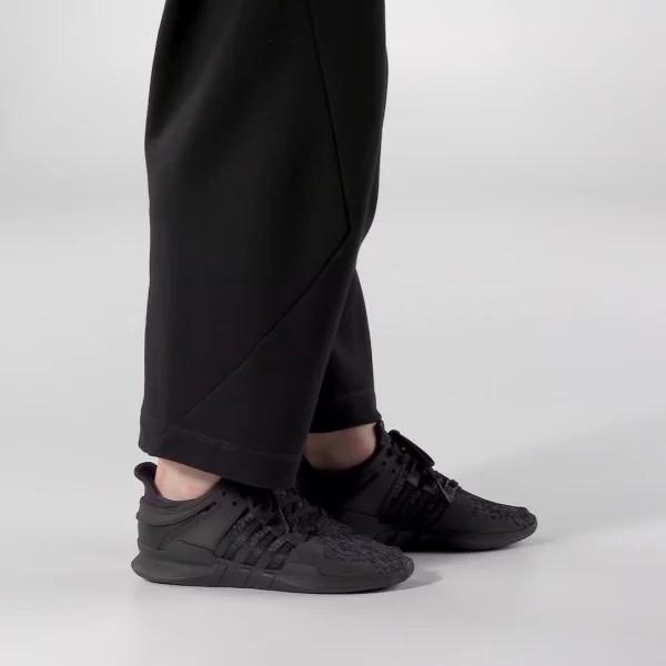 Adidas Sepatu Sneaker Eqt Support Adv By9589 Hitam - Daftar Harga ... 724cb99fbf